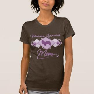 Tibetan Spaniel Mom T-Shirt