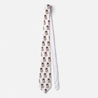 Tibetan Spaniel Tie