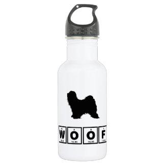 Tibetan Terrier 532 Ml Water Bottle
