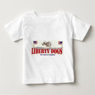 Tibetan Terrier Baby T-Shirt