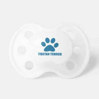 TIBETAN TERRIER DOG DESIGNS DUMMY