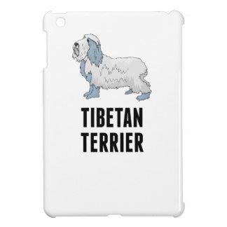 Tibetan Terrier iPad Mini Covers