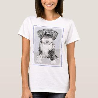 Tibetan Terrier T-Shirt