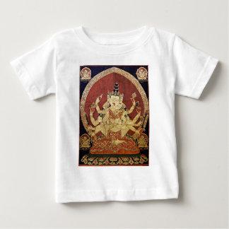 TIBETAN THANGKA ART BABY T-Shirt