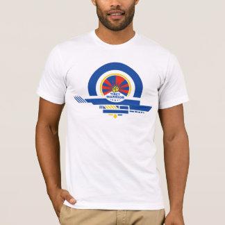 TibetWarrior T-Shirt