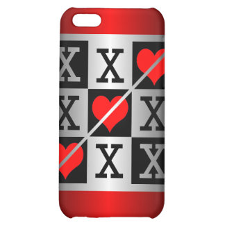 tic tac hearts iPhone 5C covers