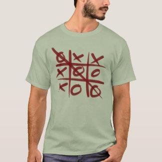 Tic Tac Toe T-Shirt