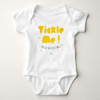 Tickle Me! Baby Bodysuit