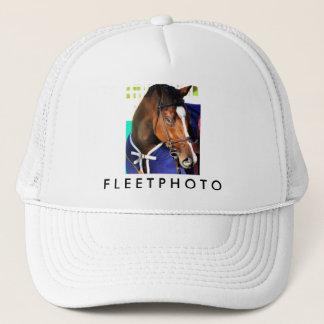 Ticonderoga Trucker Hat