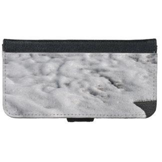 Tidal Foam iPhone 6 Wallet Case