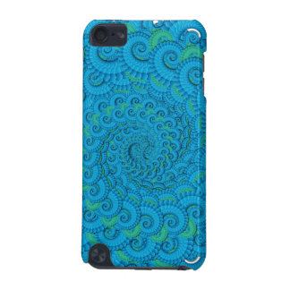 Tidal Mandala iPod Touch (5th Generation) Cases
