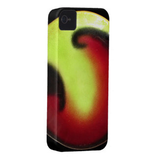 Tidal Wave ~ BlackBerry Bold CaseMate Barely There iPhone 4 Covers
