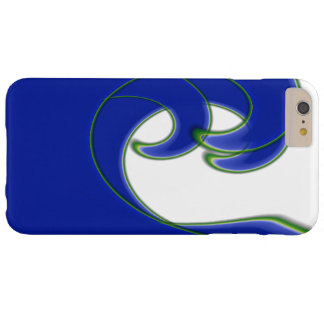 Tidal Wave Barely There iPhone 6 Plus Case