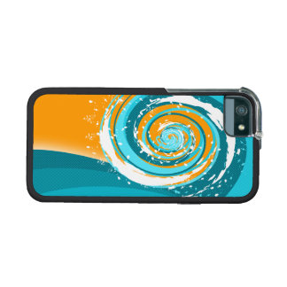 Tidal Wave iPhone 5/5S Covers