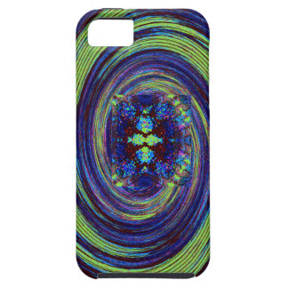 Tidal Wave II iPhone 5 Case
