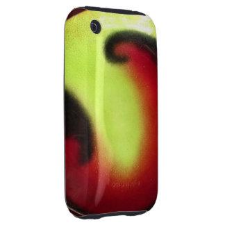 Tidal Wave ~ iPhone 3G/3GS CaseMate Tough Tough iPhone 3 Cases