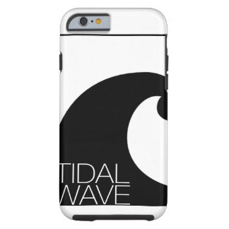 Tidal Wave - iPhone 6s/6 Tough iPhone 6 Case