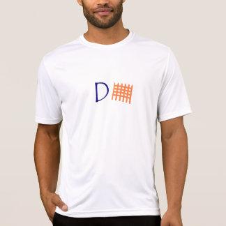 TidBits GRID IRON!!! T-Shirt