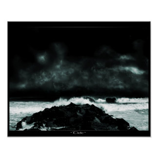 Tide Print