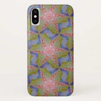 Tidepool  #1 iPhone x case