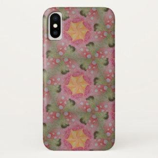Tidepool  #2 iPhone x case