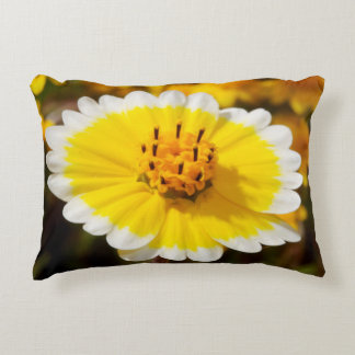 Tidy Tip Wildflowers Accent Cushion