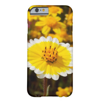 Tidy Tip Wildflowers Barely There iPhone 6 Case