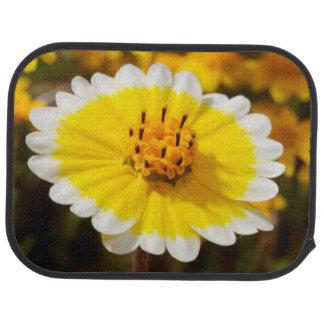 Tidy Tip Wildflowers Car Mat