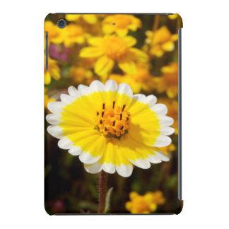 Tidy Tip Wildflowers iPad Mini Covers
