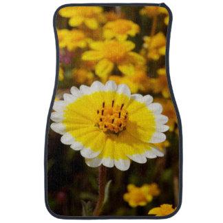 Tidy Tip Wildflowers Floor Mat