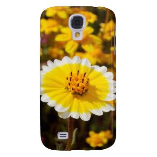 Tidy Tip Wildflowers Galaxy S4 Case