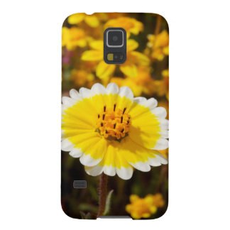 Tidy Tip Wildflowers Galaxy S5 Covers