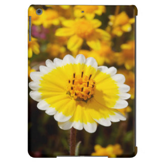 Tidy Tip Wildflowers iPad Air Cover