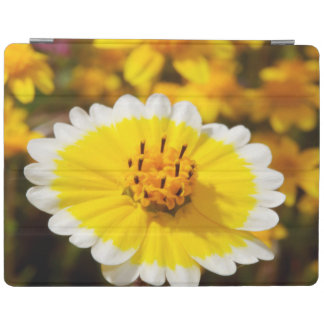 Tidy Tip Wildflowers iPad Cover