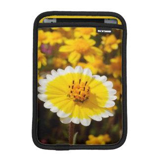 Tidy Tip Wildflowers iPad Mini Sleeves