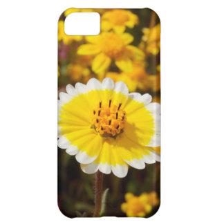 Tidy Tip Wildflowers iPhone 5C Case