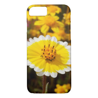 Tidy Tip Wildflowers iPhone 7 Case