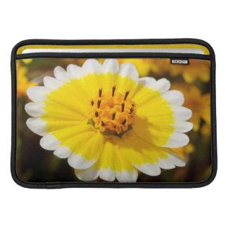Tidy Tip Wildflowers MacBook Air Sleeve