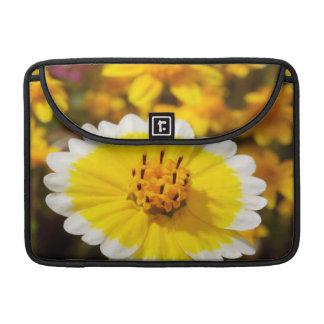 Tidy Tip Wildflowers MacBook Pro Sleeve