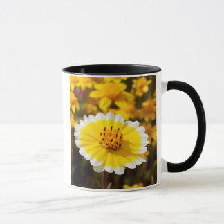 Tidy Tip Wildflowers Mug