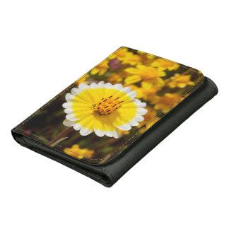 Tidy Tip Wildflowers Wallet