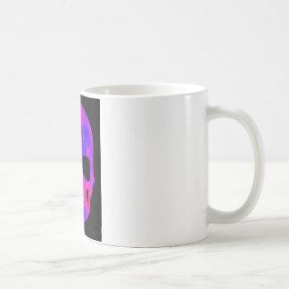 Tie Die Coffee Mug