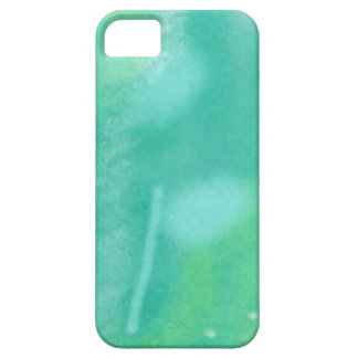 Tie Dye Barely There iPhone 5 Case