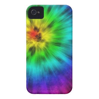 Tie Dye Blackberry Bold Cases