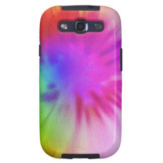 Tie Dye Galaxy SIII Case
