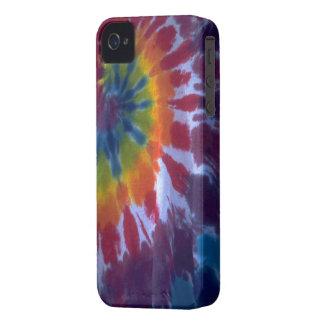 Tie Dye iPhone 4 Cases