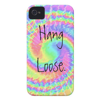 Tie Dye Case iPhone 4 Case-Mate Cases
