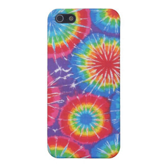 Tie Dye Covers For iPhone 5