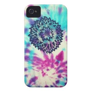 Tie dye iPhone 4 Case-Mate case
