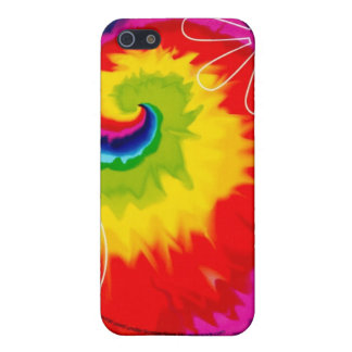 tie dye IPhone 4 Covers For iPhone 5